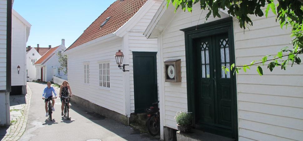 58da06a65 Oppdag Karmøy fra sykkelsetet - Opplev Karmøy